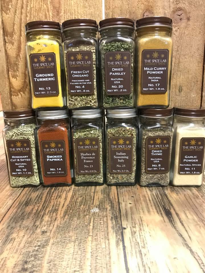 Spices - Dash of Thyme in Denville, NJ
