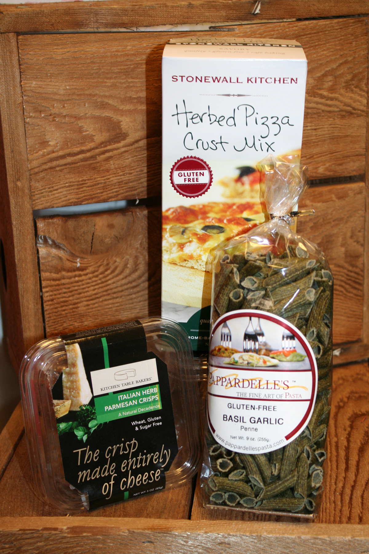 Gluten free products dash of thyme dash of thyme gluten free products negle Image collections