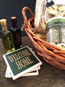 Dash of Thyme—Custom Gift Baskets & Favors