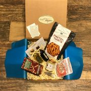 For Him Just in Thyme Box, Dash of Thyme Gourmet Food & Gifts in Denville, NJ