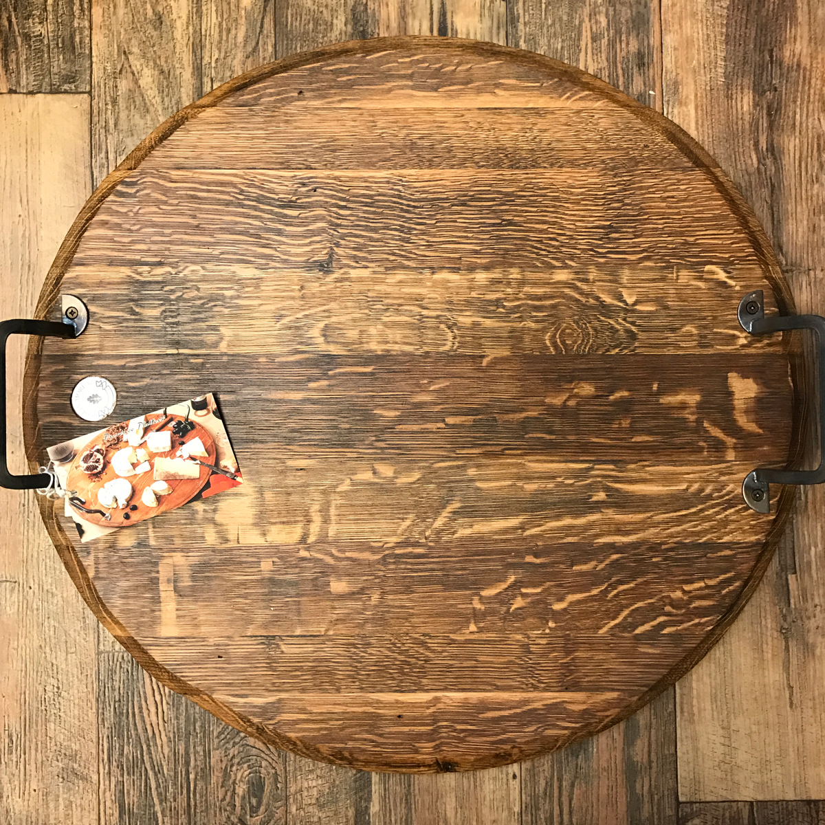 Provence Platter—Dash of Thyme Denville NJ