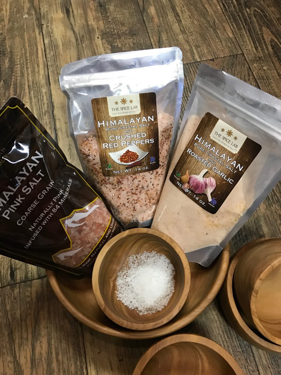 Himalayan Salts—Dash of Thyme Denville, NJ