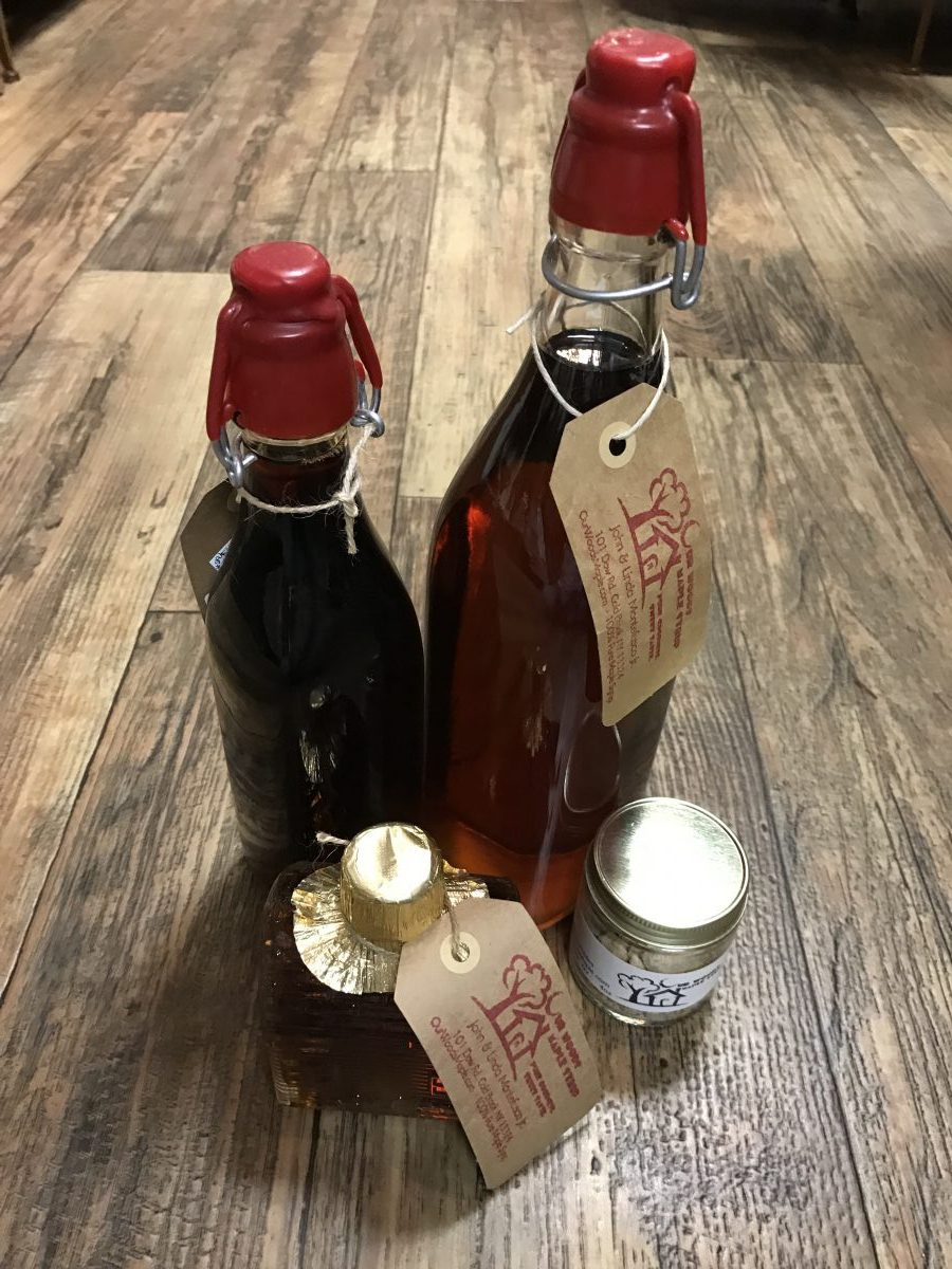 Our Woods Maple Syrup—Dash of Thyme Denville, NJ