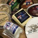 Artisan Cheeses