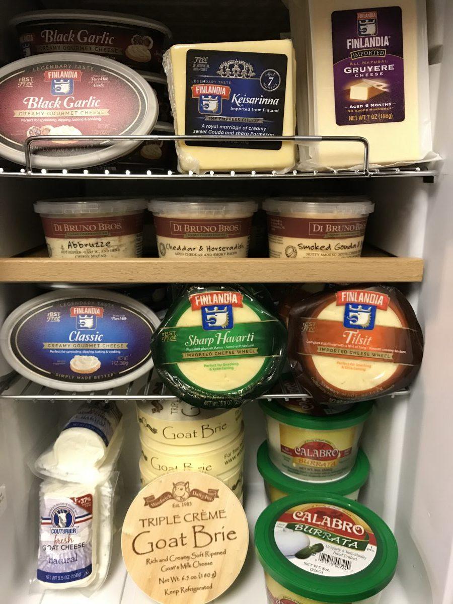 Artisan Cheeses—Dash of Thyme Denville, NJ