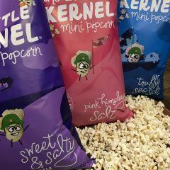 The Little Kernel Popcorn