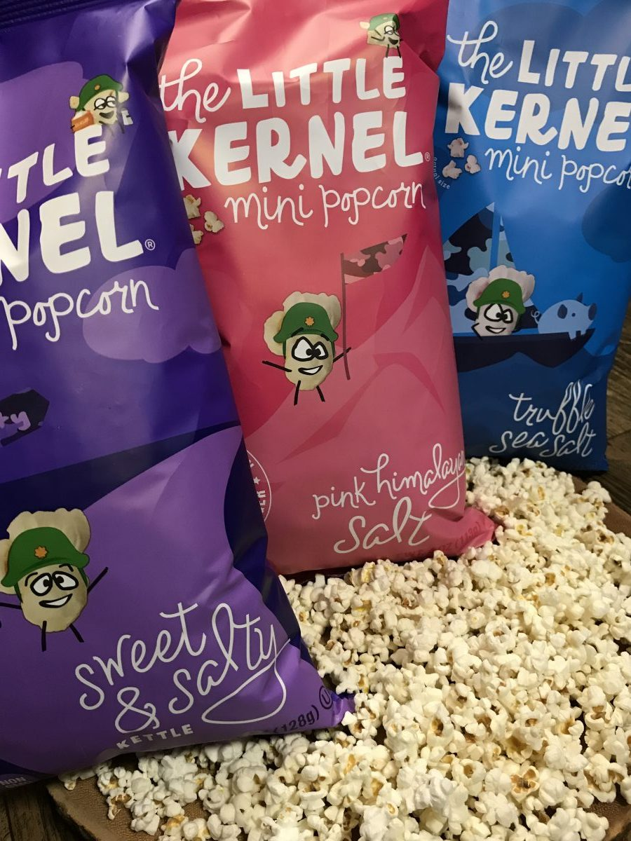 The Little Kernel Popcorn—Dash of Thyme Denville, NJ