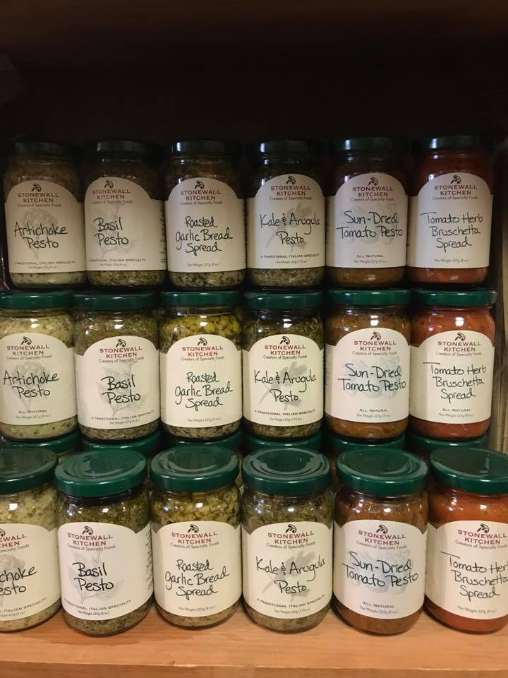 Sauces from Dash of Thyme in Denville, NJ