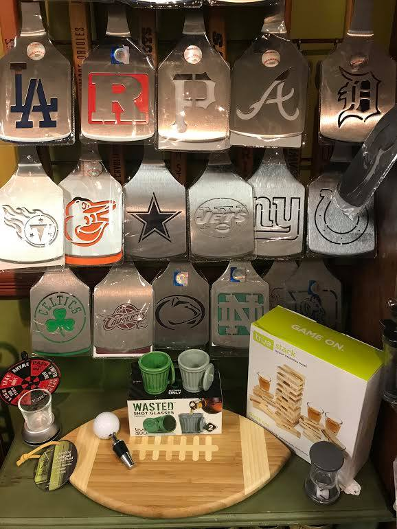 Great Gifts for Guys at Dash of Thyme in Denville, NJ