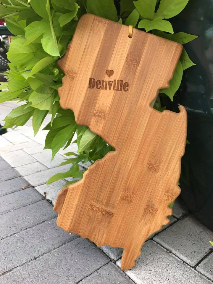 Cutting Boards from Dash of Thyme in Denville, NJ